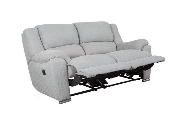 Blake 2 Seater Sofa Manual Reclining