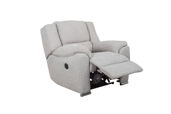 Blake Recliner Chair Manual Reclining