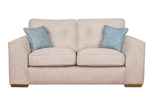 Kennedy 2 Seater Sofa Standard Back Grade A