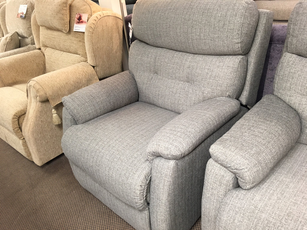 Hudson Power Recliner Chair