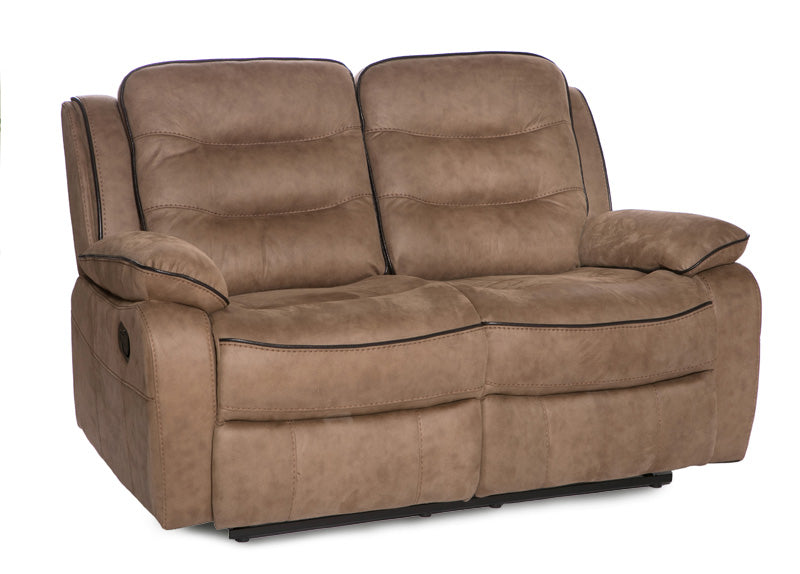 Dakota 2 Seater Reclining Sofa