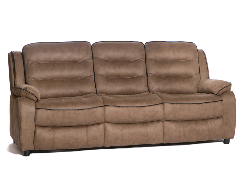 Dakota 3 Seater Reclining Sofa