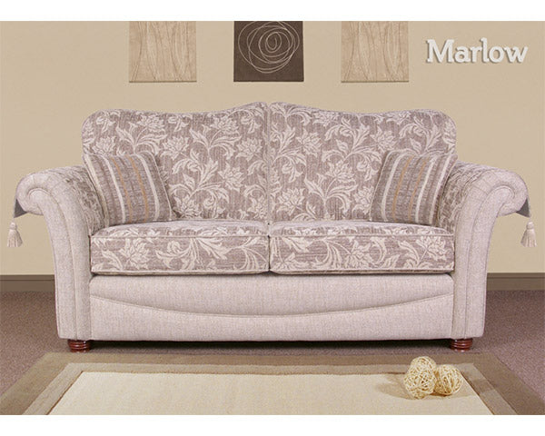 Ideal Upholstery Marlow 3 Seater Sofa