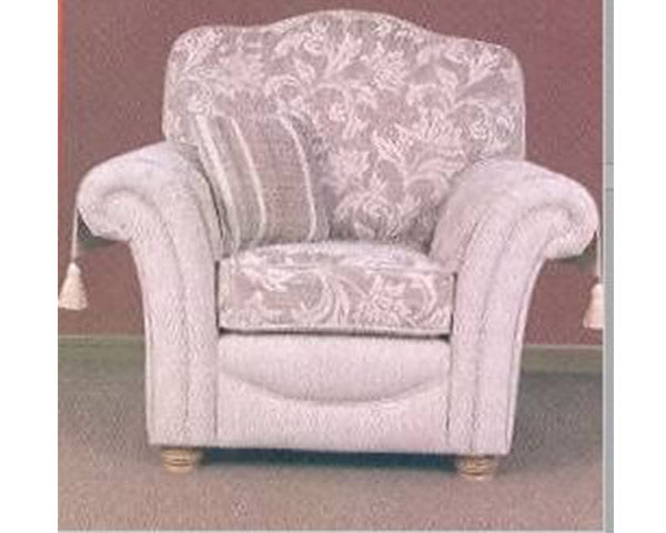Ideal Upholstery Marlow Manual Recliner
