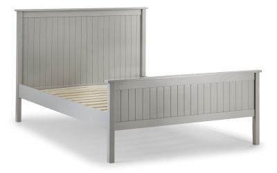 Next Generation Harbour Grey Bed Frame