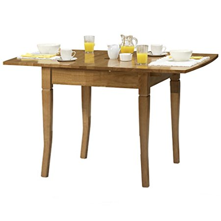 Newbury Dining Table with Butterfly Leaf Extension