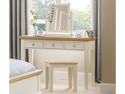 Portishead Dresser Table & Stool