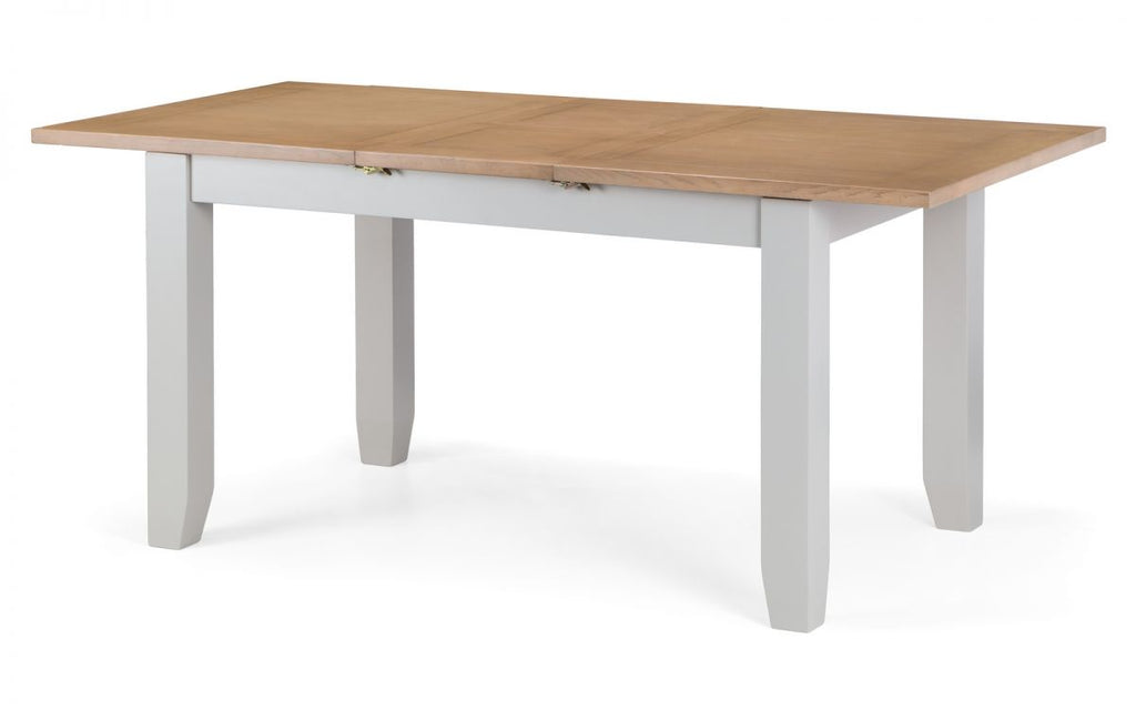 Next Generation Kingham Grey Dining Table
