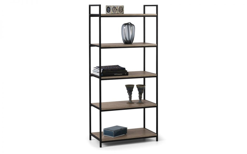 Trianna Tall Bookshelf