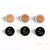 Medium Sample Pack - Active Mineral Powder Foundation