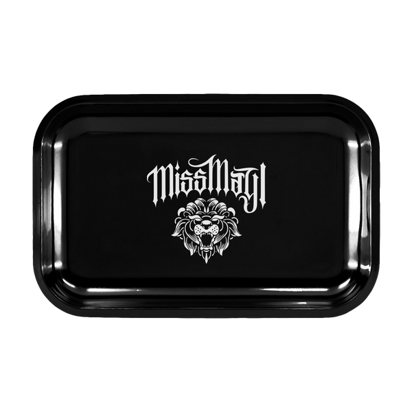 Miss May I - Rolling Tray