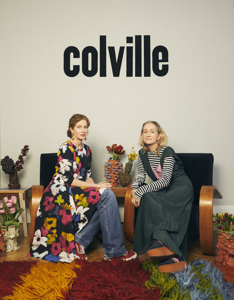 Colville about