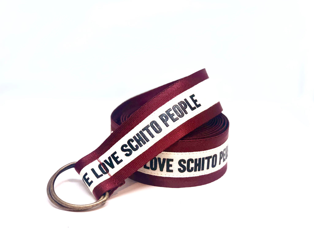 SCHITO PEOPLE,  - Salvatore Schito