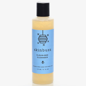Clean•Bee Organic Cleanser