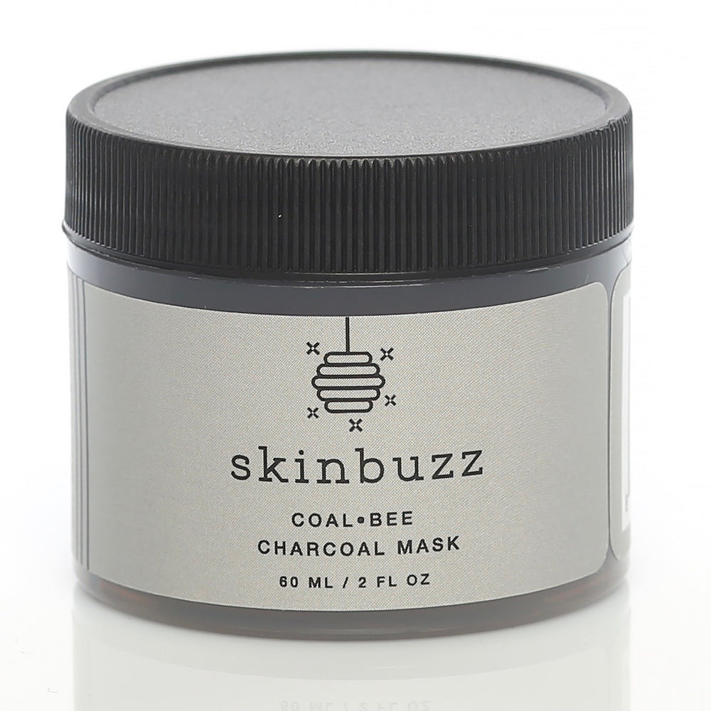 Coal•Bee Charcoal Mask