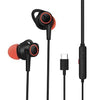 Dyplay USB Type-C Noise Cancelling Earphones