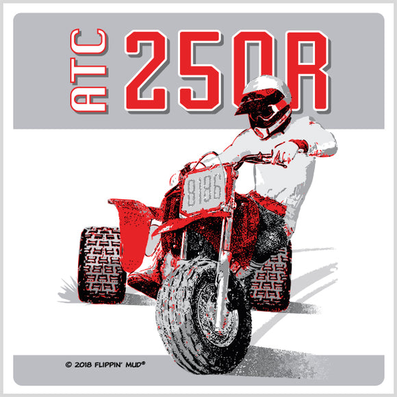 ATC 250R Collection