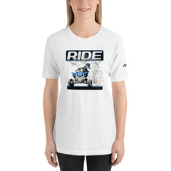 ATV T-shirts by Flippin' Mud®