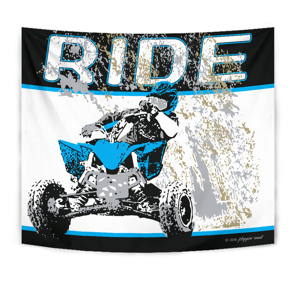 Ride Tapestry