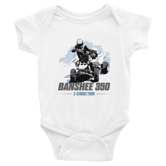 Banshee 350 - Infant Bodysuit