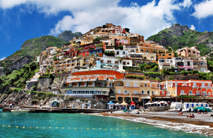Naples Shore Excursion - Shared Group Tour