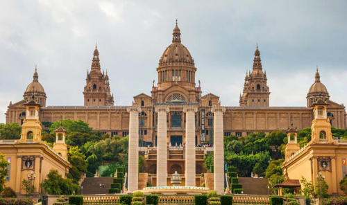 Barcelona Shore Excursion (4 Hours) - Shared Group Tour