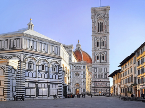 Florence Shore Excursion Deal