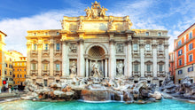 Civitavecchia Port Shore Excursions - Shared Group Tour
