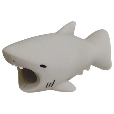 Sammy le REQUIN GRIS