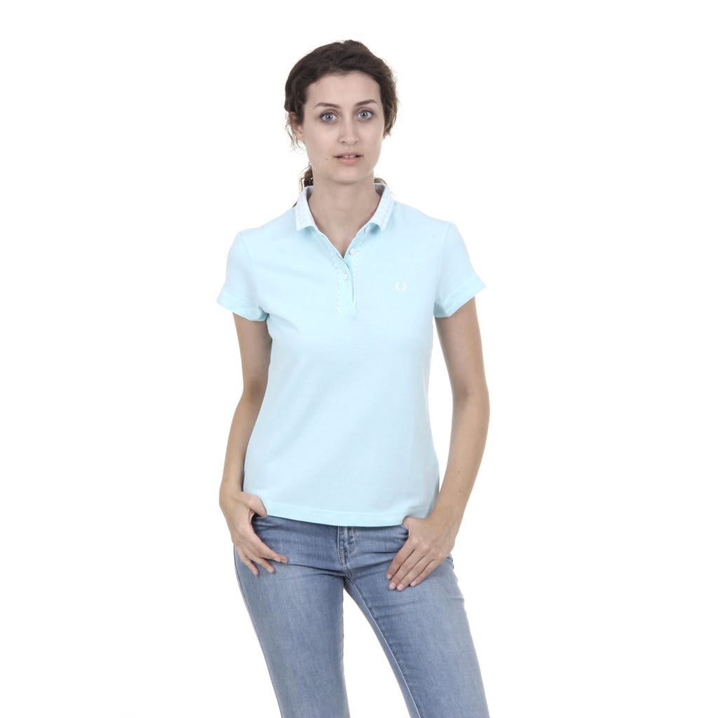 Fred Perry Womens Polo SG9200 923