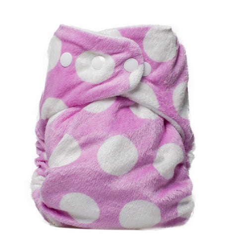 Chameleon Cloth Nappies