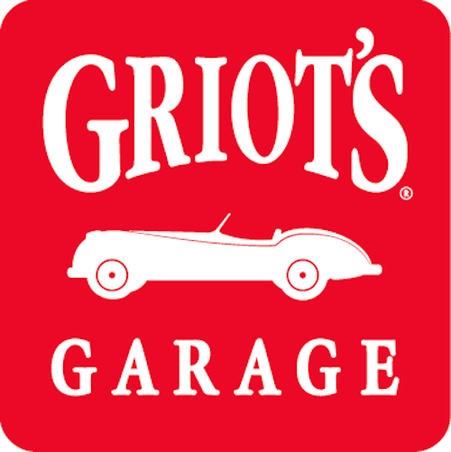 Griot's Garage Car Detailing Products & Equipment