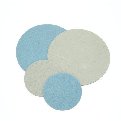 3M Trizact Foam Disc