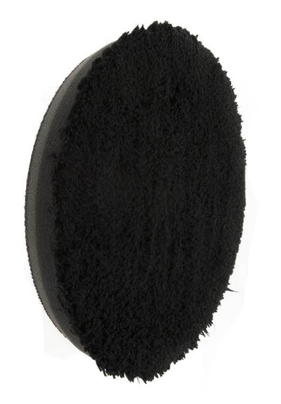 Buff and Shine Microfiber Finishing Pad - Black Inner Foam