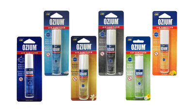 Ozium Air Sanitizer 3.5 oz Aerosol Spray