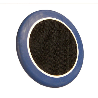 Cyclo ProGuard Blue Orbital Backing Plates - Pair