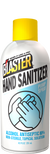 B'laster Hand Sanitizer - Pump Spray 8.5 oz