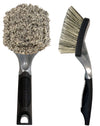 "Sm Arnold 10"" X-Treme Sg Pro Series Salt & Pepper Brush"