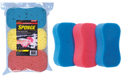 SM Arnold Three Bone Sponges