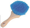 Sm Arnold Heavy Duty Blue Wheel & Fender Brush 8.5""