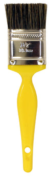 Sm Arnold Yellow Handle Double Thick Paint Style Detail Brush