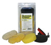 "Sm Arnold Micro Buffing & Polishing 3"" Starter Kit"