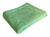 "SM Arnold Microfiber Jumbo Green Drying Towel 27"" x 36"""