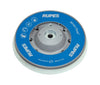 Rupes Random Orbital Backing Plate 5Inch Velcro M8 Bolt Blue Ring