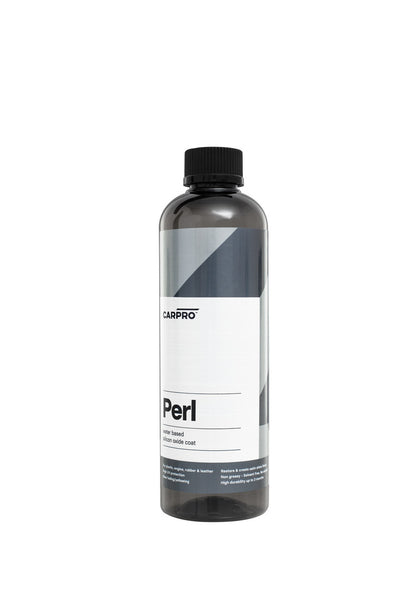 Carpro Perl Plastic, Engine, Rubber & Leather Protectant