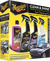 Meguiar's Clean & Shine Premium Interior & Exterior Car Cleaning Kit