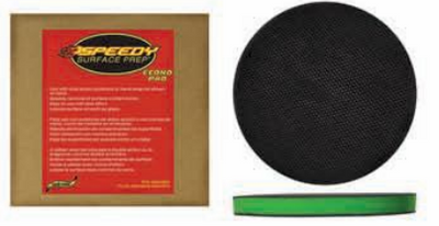 SM Arnold Speedy Surface Deluxe Clay DA Pad