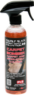 P&S Double Black Carpet Bomber Carpet & Upholstery Cleaner Pint