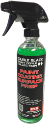 P&S Double Black Paint Coating Surface Prep Pint