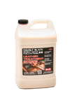 P&S Double Black Leather Treatment Conditioner & Protectant Gallon